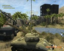 Panzer Elite Action bild 5 Thumbnail