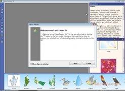 Paper Folding 3D imagem 1 Thumbnail
