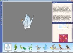 Paper Folding 3D immagine 2 Thumbnail