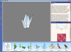 Paper Folding 3D imagem 2 Thumbnail