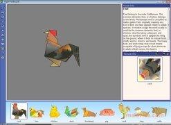 Paper Folding 3D imagem 3 Thumbnail