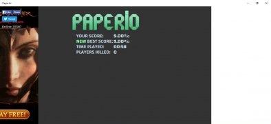 Paper.io immagine 3 Thumbnail