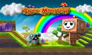 Paper Monsters immagine 1 Thumbnail