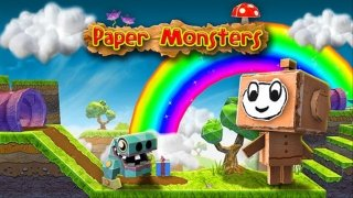 Paper Monsters image 1 Thumbnail