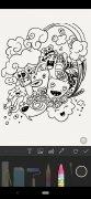 Paperone: dibujo, Sketchbook imagen 5 Thumbnail