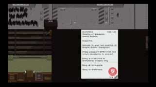 Papers, Please image 1 Thumbnail