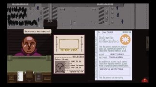 Papers, Please image 14 Thumbnail