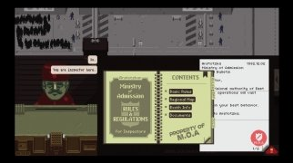 Papers, Please image 2 Thumbnail