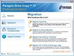 Paragon Drive Copy Изображение 1 Thumbnail