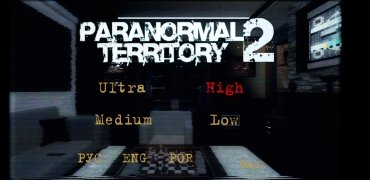 Paranormal Territory imagen 2 Thumbnail