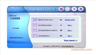 Parental Control image 1 Thumbnail