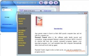 Parental Control imagem 4 Thumbnail