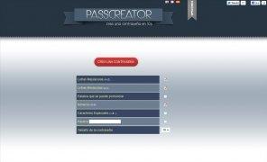 Passcreator imagen 1 Thumbnail
