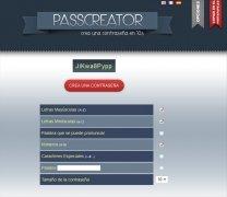 Passcreator imagen 2 Thumbnail