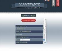 Passcreator imagen 3 Thumbnail