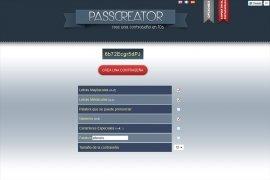 Passcreator imagen 4 Thumbnail