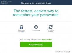 Password Boss immagine 1 Thumbnail