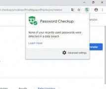 Password Checkup imagen 2 Thumbnail
