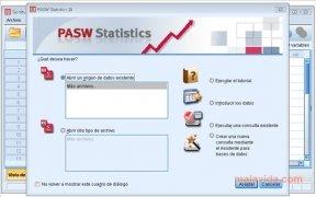 PASW imagem 5 Thumbnail