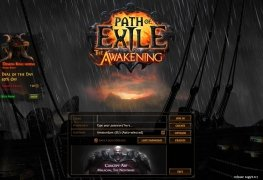 Path of Exile: The Awakening imagen 1 Thumbnail