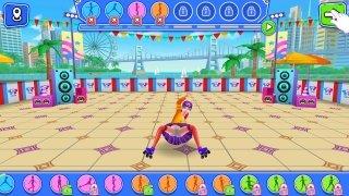 Garotas Patinadoras - Dança sobre rodas imagem 11 Thumbnail