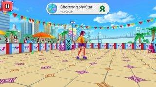 Patinadoras sobre ruedas - Baile sobre ruedas imagen 12 Thumbnail