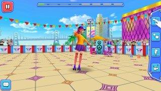 Garotas Patinadoras - Dança sobre rodas imagem 14 Thumbnail