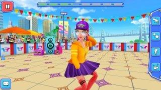 Garotas Patinadoras - Dança sobre rodas imagem 15 Thumbnail