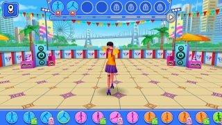 Garotas Patinadoras - Dança sobre rodas imagem 9 Thumbnail