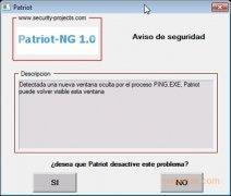 Patriot NG imagen 1 Thumbnail