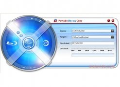 Pavtube Blu-ray Copy immagine 3 Thumbnail