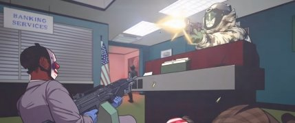 PAYDAY: Crime War image 7 Thumbnail