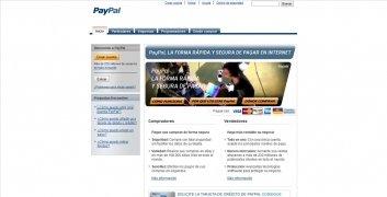 PayPal imagen 1 Thumbnail