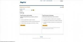 PayPal imagen 2 Thumbnail