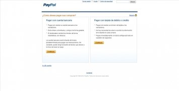 PayPal imagen 3 Thumbnail