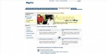 PayPal imagen 5 Thumbnail