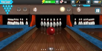 PBA Bowling Challenge 画像 9 Thumbnail