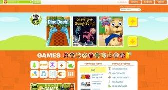 PBS Kids imagen 2 Thumbnail