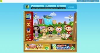 PBS Kids immagine 5 Thumbnail