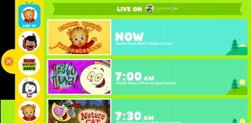 PBS KIDS Video imagem 10 Thumbnail
