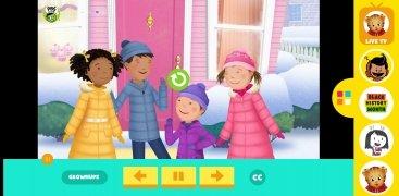 PBS KIDS Video imagem 3 Thumbnail