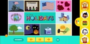 PBS KIDS Video imagem 6 Thumbnail