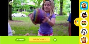 PBS KIDS Video imagem 9 Thumbnail