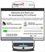 PC 2 Phone bild 6 Thumbnail