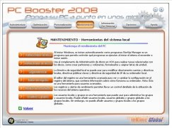 PC Booster image 1 Thumbnail