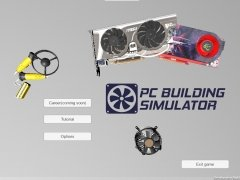 PC Building Simulator bild 1 Thumbnail
