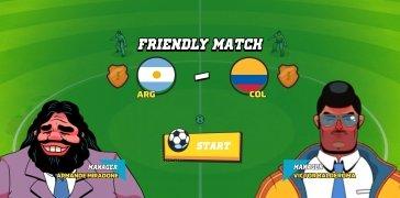 PC Futbol Legends imagem 3 Thumbnail