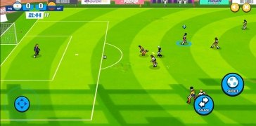 PC Futbol Legends imagem 6 Thumbnail