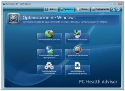 PC Health Advisor bild 3 Thumbnail