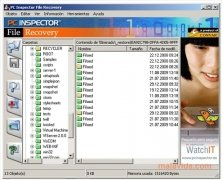 PC Inspector File Recovery imagen 4 Thumbnail